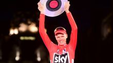 Tour de France winner Froome faces questions over drugs test