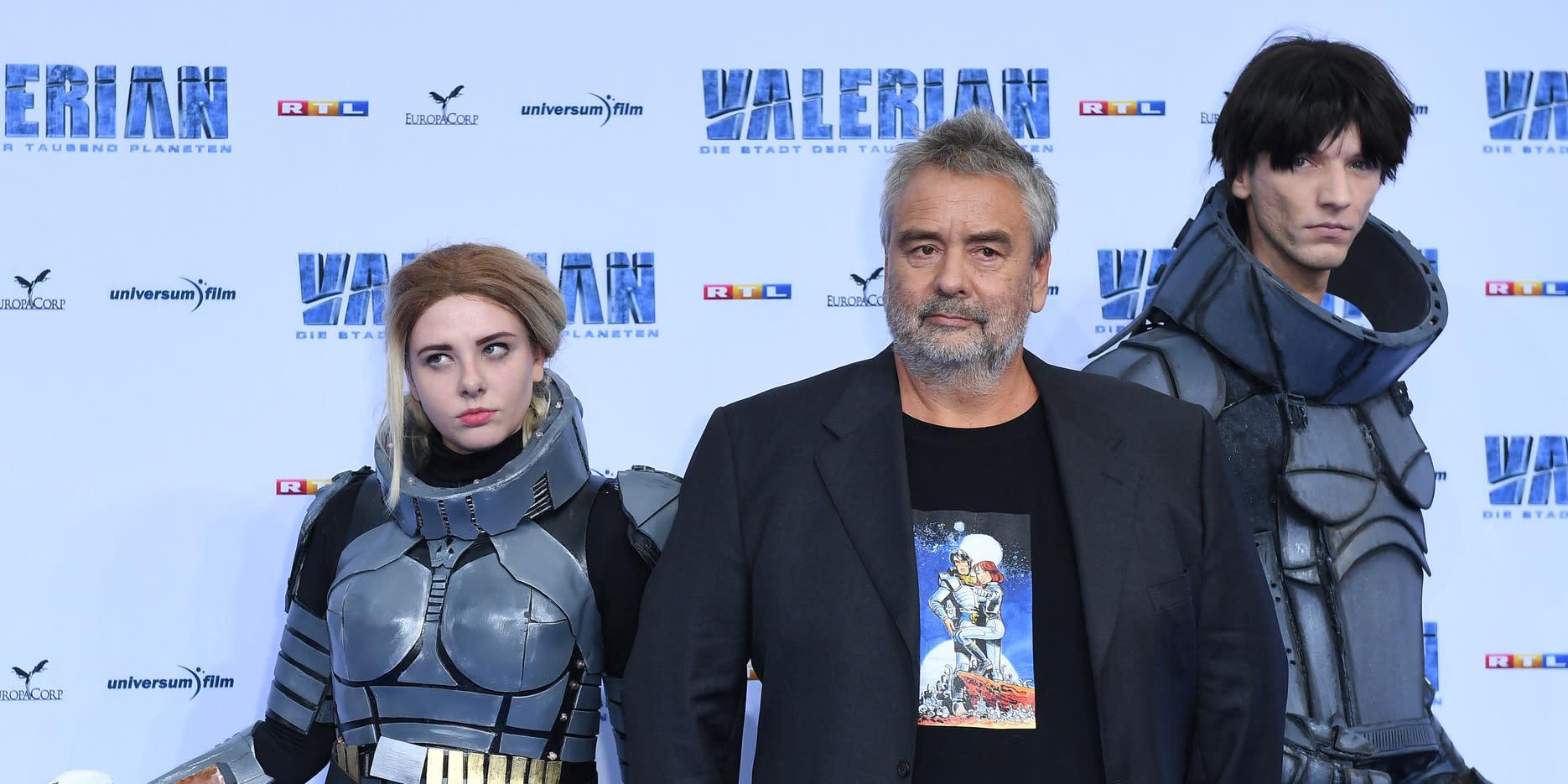 Valerian Box Office