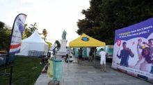 Tour de France - Tour de France: l'accès des cols au public sera limité lors des deux premières étapes