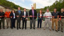 Southwestern Energy Helps Restore West Virginia's Cheat River