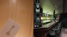取房卡才能進入的隱密酒吧ROOM 309開店了!香港中環3間不能錯過的主題酒吧