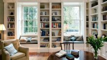 ​How to choose a modern bookcase