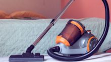 'Vacuum Challenge' is the bizarre new social media trend: but is it safe?