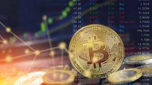 Apple, Microsoft Fuel Dow To Record; Will Bitcoin Rebound Last?