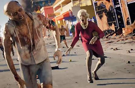 Dead Island 2 turns its frown upside down