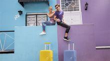 行李箱挑選三大秘招 輕鬆裝放心帶的完美旅行
