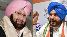 Captain vs Sidhu spat set to get uglier