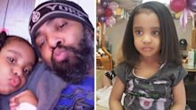 Dad charged after three-year-old burned alive in car