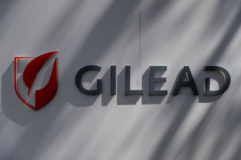 Gilead working with China to test Ebola drug as new ...
