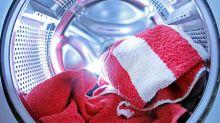 Waschmaschinen können resistente Keime verbreiten
