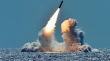 """The Deadly Reason Why Nuclear Missile Submarines Are Called """"Boomers"""""""