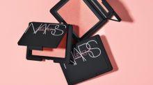 NARS makeup is no longer cruelty free
