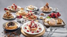 日本限定Pancake攻港!韓國Le Bread Lab直送食材炮製,粉紅草莓捲更吸引?