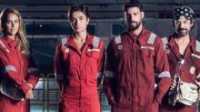 Globo investe em séries na Globoplay