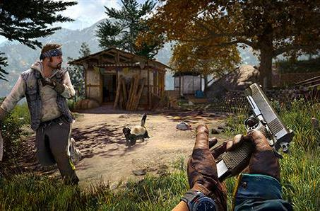 Far Cry 4's season pass trailer is abominable