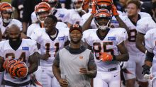 Report: Joe Mixon, Bengals agree to 4-year, $48M contract extension