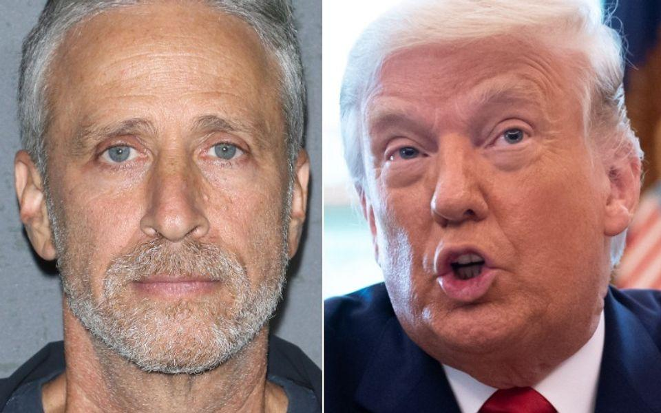 , Jon Stewart Explains Why Donald Trump Has 'Very Good Chance' Of Winning In 2024, The Evepost National News