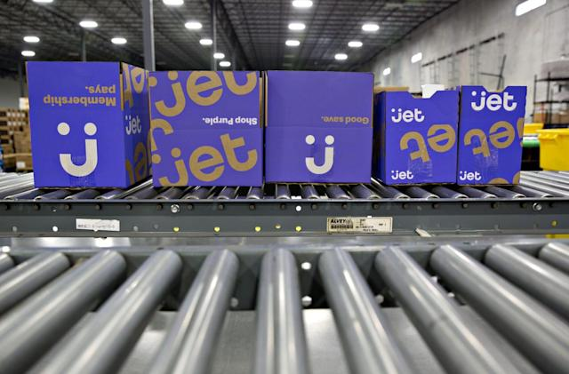 Walmart's Jet.com has its own grocery brand just for millennials