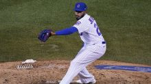 Why haven't the Cubs signed this guy yet, Part 6: Jeremy Jeffress