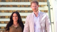 Prince Harry releases forceful statement defending Meghan Markle amid 'relentless propaganda' of British tabloids