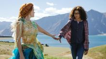 Review: 'A Wrinkle in Time' makes strides for representation but botches key aspects of beloved novel