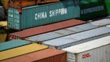 Erwartungen der deutschen Exportwirtschaft im August leicht gesunken
