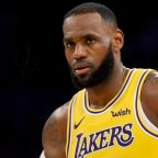 LeBron James and L.A. Lakers Will Not Play Against Clippers Days After Kobe Bryant's Death
