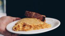 Tres trucos poco conocidos para una tortilla de patata perfecta