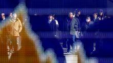 La Bolsa de Tokio sube animada por el cierre positivo de Wall Street