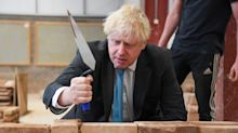 Boris Johnson Should Appoint A 'Levelling Up' Cabinet Minister, Ex-Civil Service Chief Says