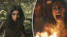 Mowgli director promises Jungle Book adaptation is 'not a child's fairytale'