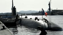 A Toulon, la Marine prend possession de son sous-marin nucléaire dernière génération