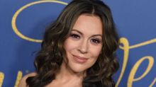 Alyssa Milano shares powerful #whyididntreport essay about her sexual assault