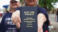 Defeat by Tweet: New Super PAC uses Trump's go-to tool against him