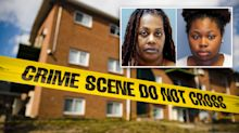 Teen found alive after mum and twin sisters die in family massacre