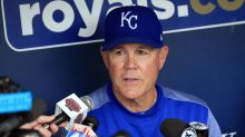 Ned Yost says deer-stand accident could have killed him