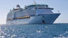 Royal Caribbean (RCL) Q3 Earnings Top, Sales Lag Estimates
