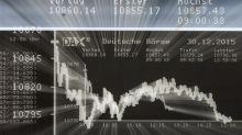 La Bolsa de Londres baja un 0,80 % al cierre