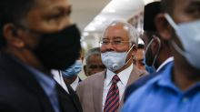 Ex-Malaysian PM to appeal guilty verdict