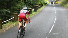Tour de France - Guillaume Martin: «Il ne me manquait pas grand-chose pour basculer avec les favoris»