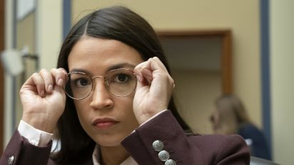 AOC: Parental leave 'treats people worse than dogs'
