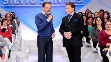Silvio Santos revela que fará sua quarta plástica
