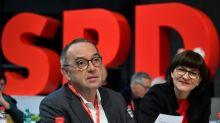 Merkel allies wary as coalition partner seeks concessions