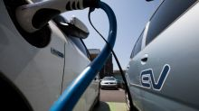 Gas Guzzlers Set to Fade as China Sparks Surge for Electric Cars