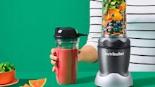 'Better than using a traditional blender': Save 20% on the NutriBullet blender with Amazon's Deal of the Day