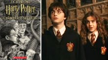 See the new Harry Potter 20th anniversary covers