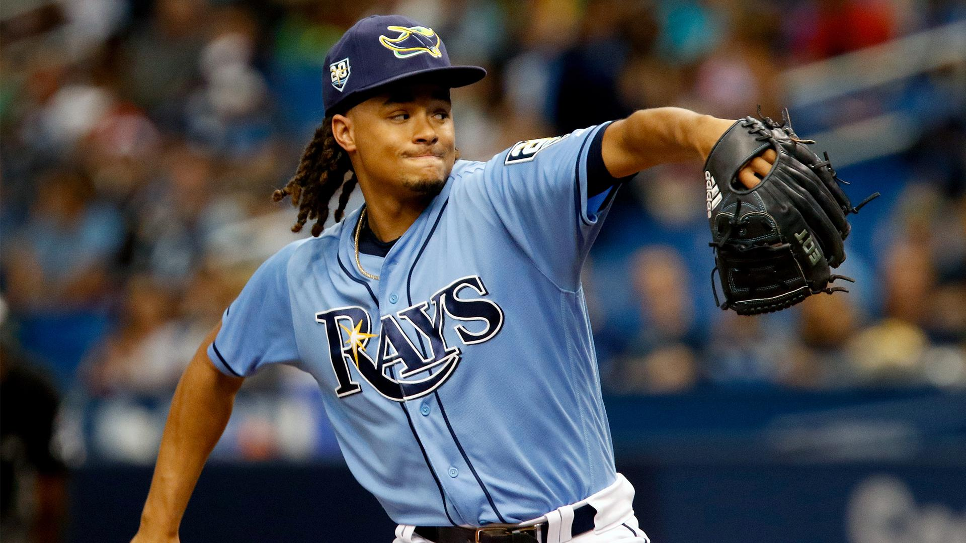 Is Chris Archer enough to vault Pittsburgh to the playoffs?