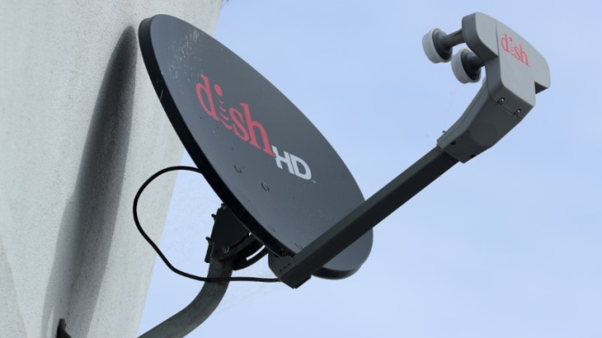 Dish Network's revenue disappoints again