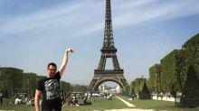 El hilo viral sobre la Torre Eiffel que triunfa en Twitter