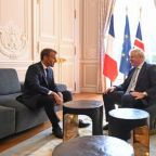 Boris Johnson Brexit news LIVE: PM tells Macron they can still reach a deal before October 31 deadline